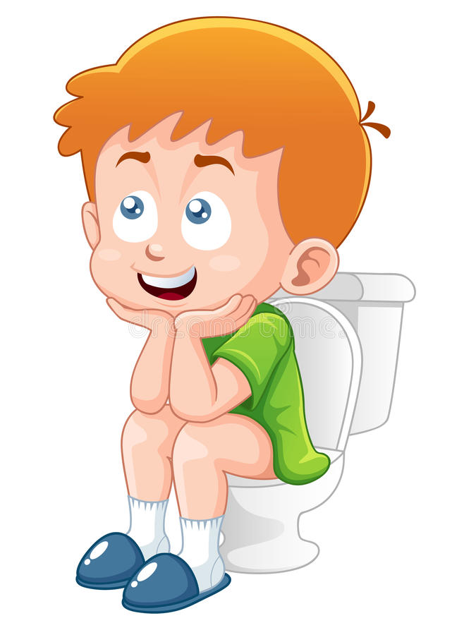Boys potty clipart vector royalty free Toilet clipart toilette - 118 transparent clip arts, images and ... vector royalty free