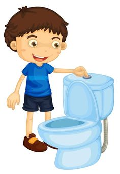 Boys potty clipart graphic black and white Potty clipart toddler potty - 27 transparent clip arts, images and ... graphic black and white