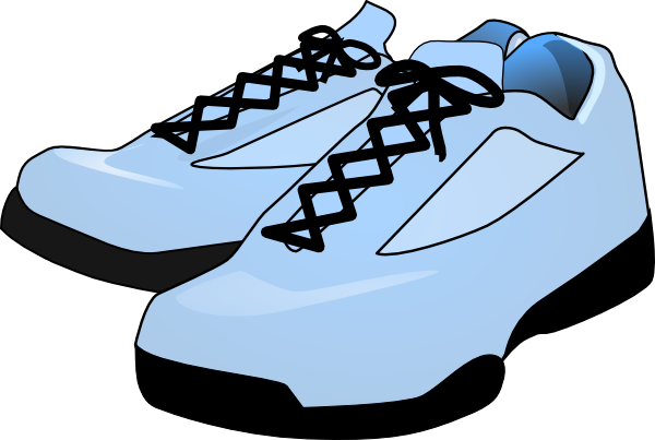 Boys shoes clipart png royalty free library Shoes Clip Art For Kids | Clipart Panda - Free Clipart Images png royalty free library