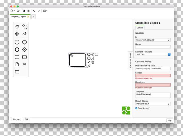 Bpm clipart clip art freeuse library CMMN Pin Screenshot Camunda BPM Business Process Model And Notation ... clip art freeuse library