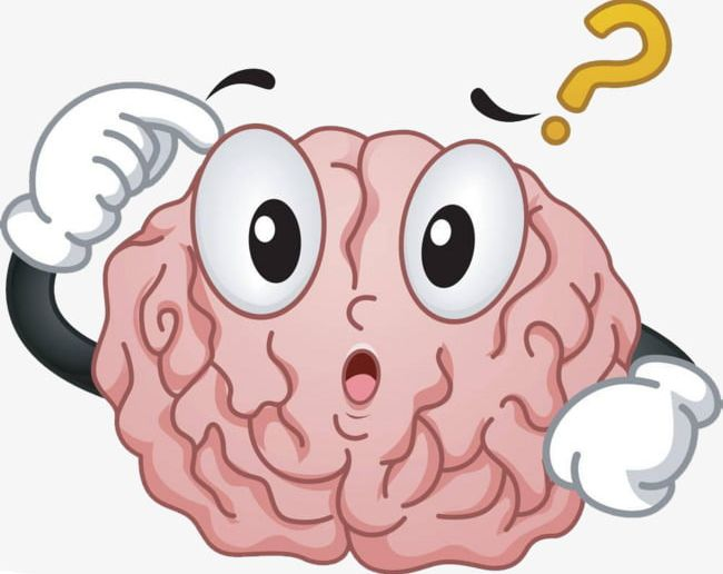 Brain clipart cartoon png free library Cartoon Brain Line Short Circuit PNG, Clipart, Be Puzzled, Brain ... png free library