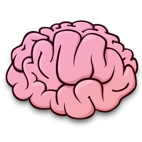 Brain clipart cartoon png free Free Cartoon Brain, Download Free Clip Art, Free Clip Art on Clipart ... png free