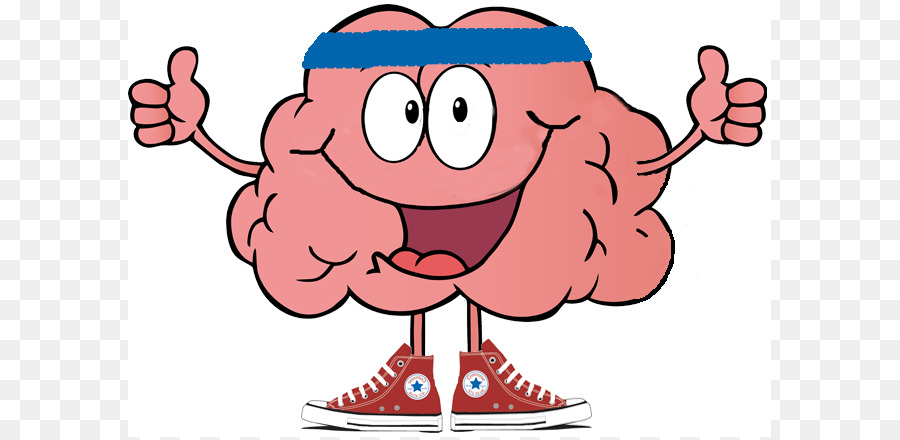 Brain clipart cartoon svg free stock Brain Cartoon Royalty Free Clip Art Exercise Cliparts Png Beneficial ... svg free stock