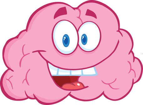 Brain cartoon clipart banner free stock Free Animated Brain Cliparts, Download Free Clip Art, Free Clip Art ... banner free stock