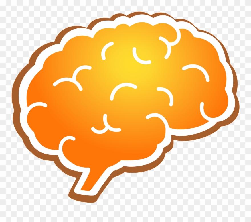 Brain cell clipart jpg stock Nerves Clipart Brain Cell - Png Download (#3040849) - PinClipart jpg stock