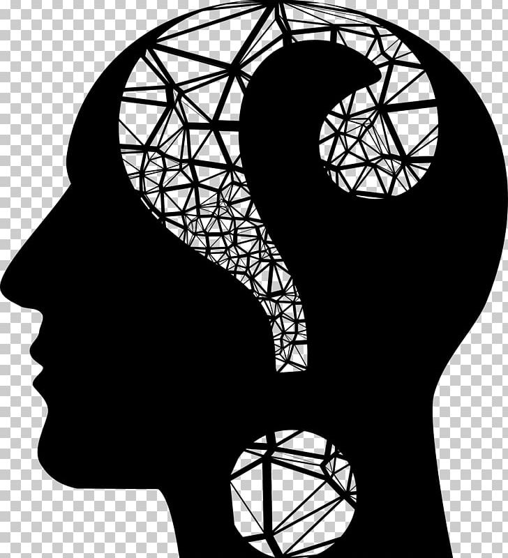 Brain confused clipart svg free stock PNG, Clipart, Abstract Art, Black And White, Brain, Circle ... svg free stock