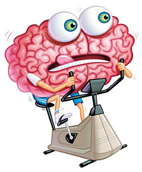 Brain confused clipart jpg freeuse download Free Brain Excercising Cliparts, Download Free Clip Art, Free Clip ... jpg freeuse download