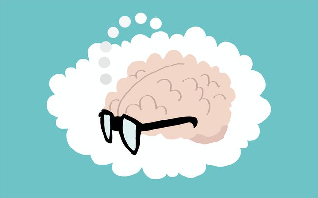 Brain confused clipart clip 33 things your brain doesn\'t know about itself | MNN - Mother Nature ... clip