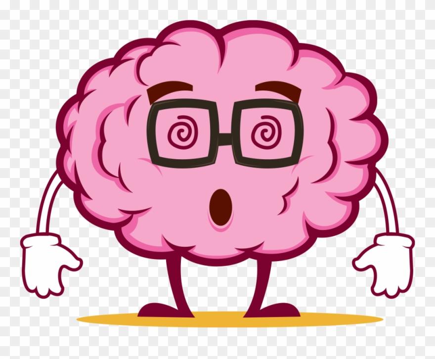Brain emoji clipart banner free stock Brain Clipart Emoji - Brain Talking Cartoon - Png Download (#1210336 ... banner free stock