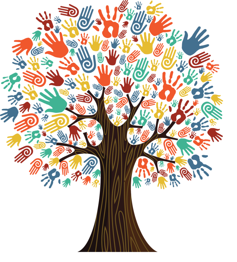Brain tree clipart clip transparent stock Changing the Lens- Trauma-informed Approaches in State Policy ... clip transparent stock