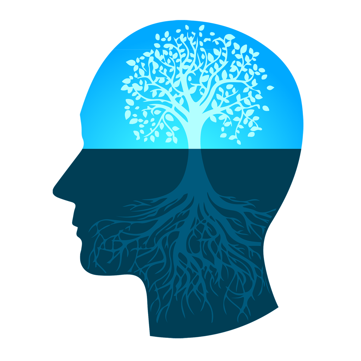 Brain tree clipart clip free stock Hollister Institute on Twitter: