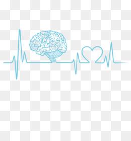 Brain waves clipart transparent stock Brain Clipart png download - 1500*1501 - Free Transparent Blue Brain ... transparent stock
