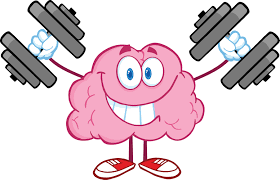 Brain working out clipart banner free download Maintaining Brain Power - Advocates for Independent Living banner free download