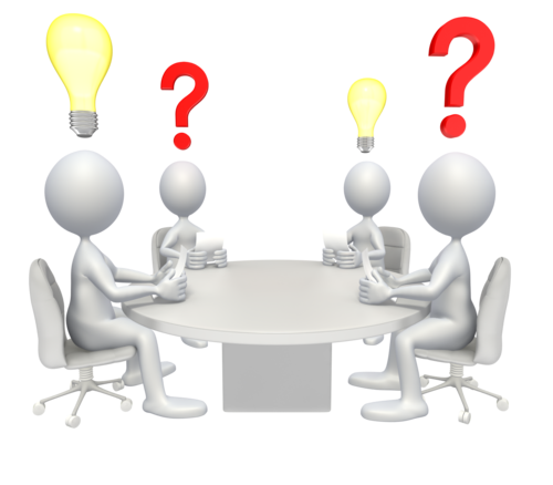 Brainstorming clipart free picture royalty free stock Brainstorming Clipart & Look At Clip Art Images - ClipartLook picture royalty free stock