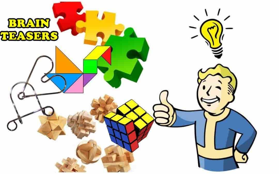 Brainteasers clipart png royalty free Brain Teasers for Adults: Fun and Challenging Puzzle Toys for Adults png royalty free