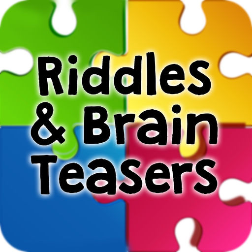 Brainteasers clipart clipart Riddles & Best Brain Teasers by Touchzing Media clipart
