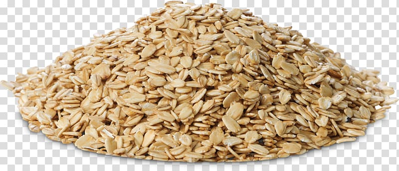 Bran clipart library Food of pile of oatmeal, Oatmeal Whole grain Bran Cereal, oats ... library