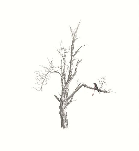 Branch broken clipart graphic black and white library Broken Tree Branch Drawing   Next tattoo   Branch drawing, Branch ... graphic black and white library