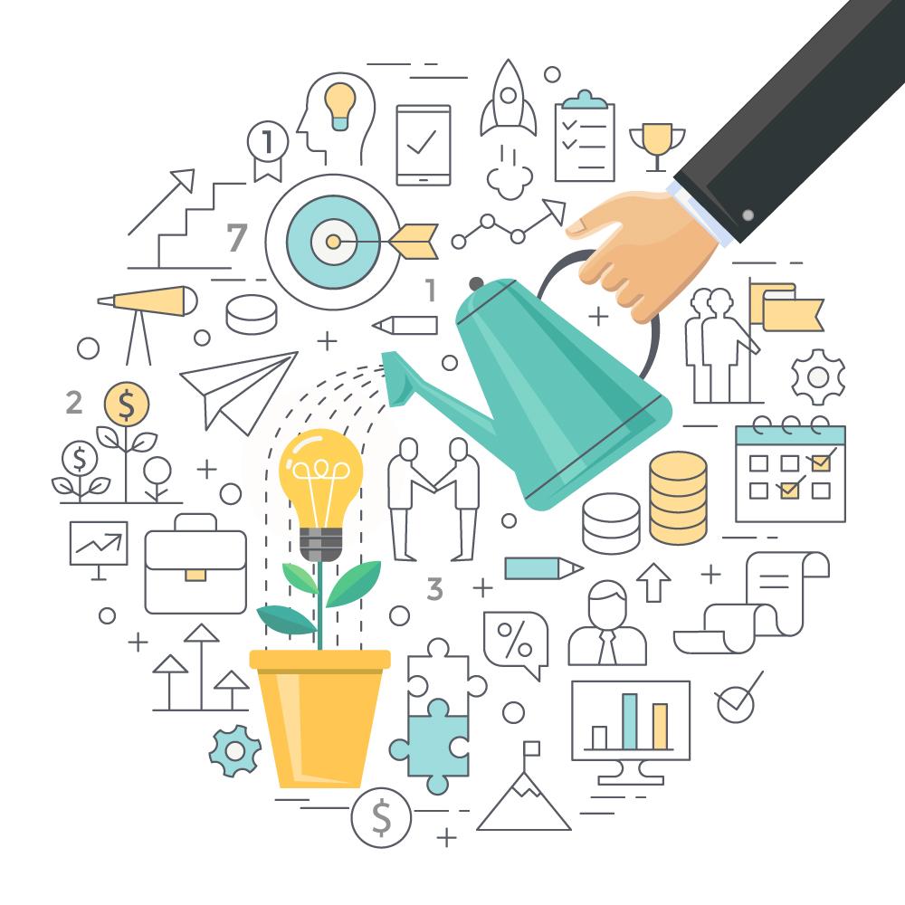 External Funding Opportunities | External Innovation Resources ... png stock