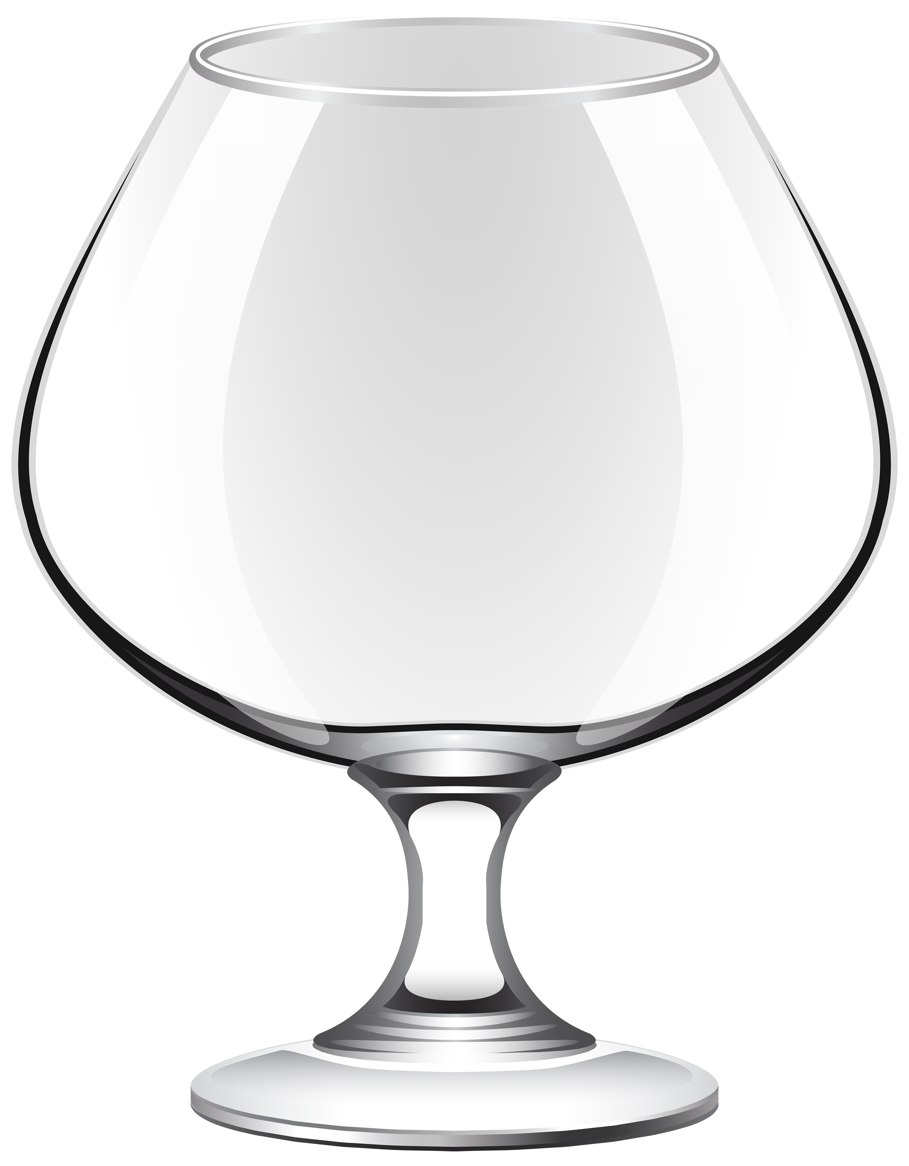 Brandy glass clipart clipart free Transparent Brandy Glass PNG Clipart - Best WEB Clipart clipart free