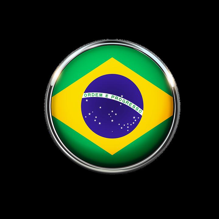 Brasil bandeira clipart clip freeuse download Brasil Bandeira Png 5 1 Vector, Clipart, PSD - peoplepng.com clip freeuse download