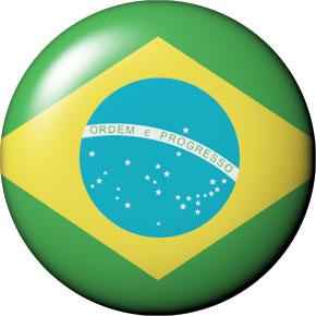 Brasil bandeira clipart banner freeuse Free Animated Brazil Flags - Brazil Flag Clipart banner freeuse