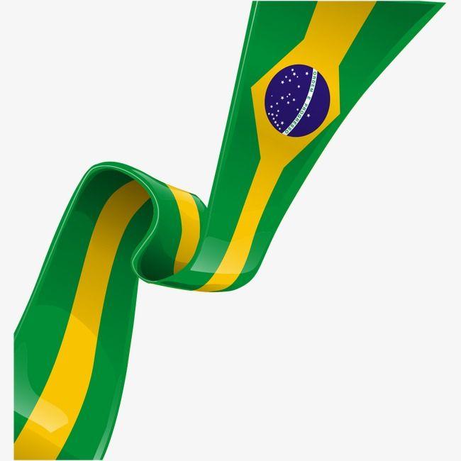 Brasil bandeira clipart jpg freeuse download Flag Of Brazil, Flag Clipart, Brazil Creative PNG Transparent ... jpg freeuse download