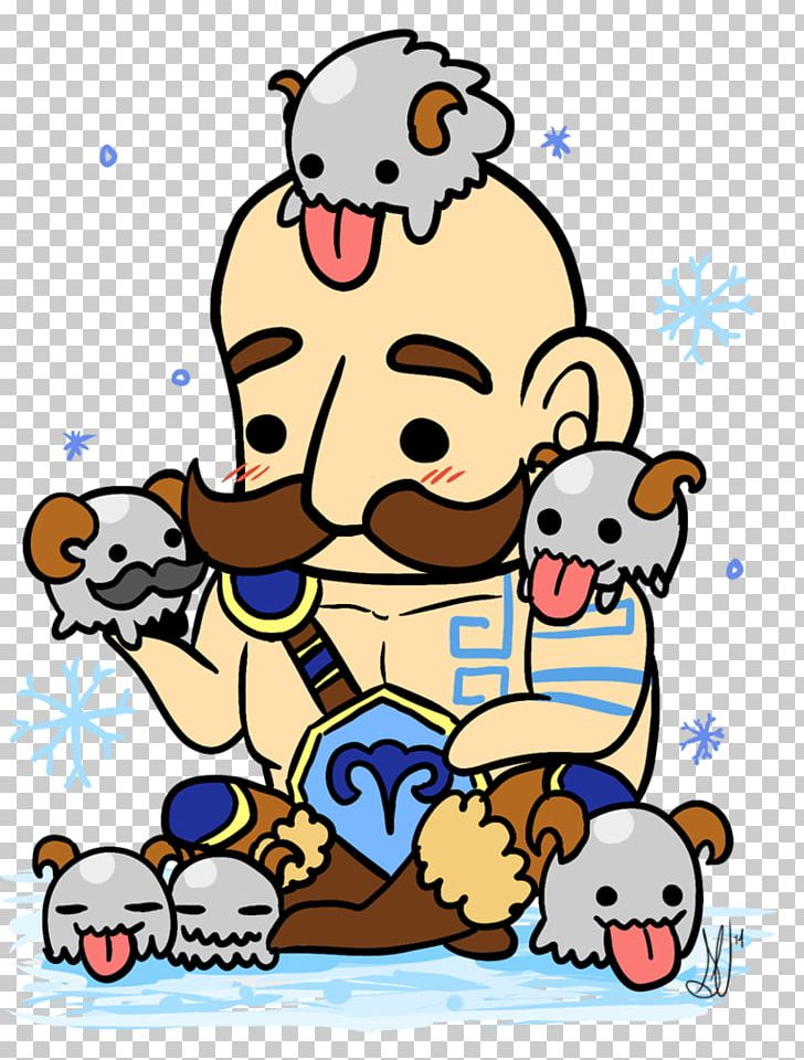 Braums clipart jpg League Of Legends Puppy Braum Chibi PNG, Clipart, Free PNG Download jpg