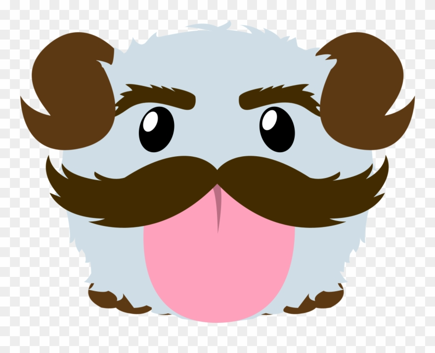 Braums clipart image free stock Braum Poro By Dukeofdunkshire Hd Wallpaper Artwork - Poro Sticker ... image free stock