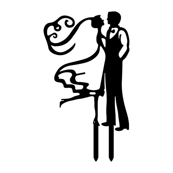 Braut und brutigam clipart banner library Online Kaufen Großhandel personalisierte puppe aus China ... banner library