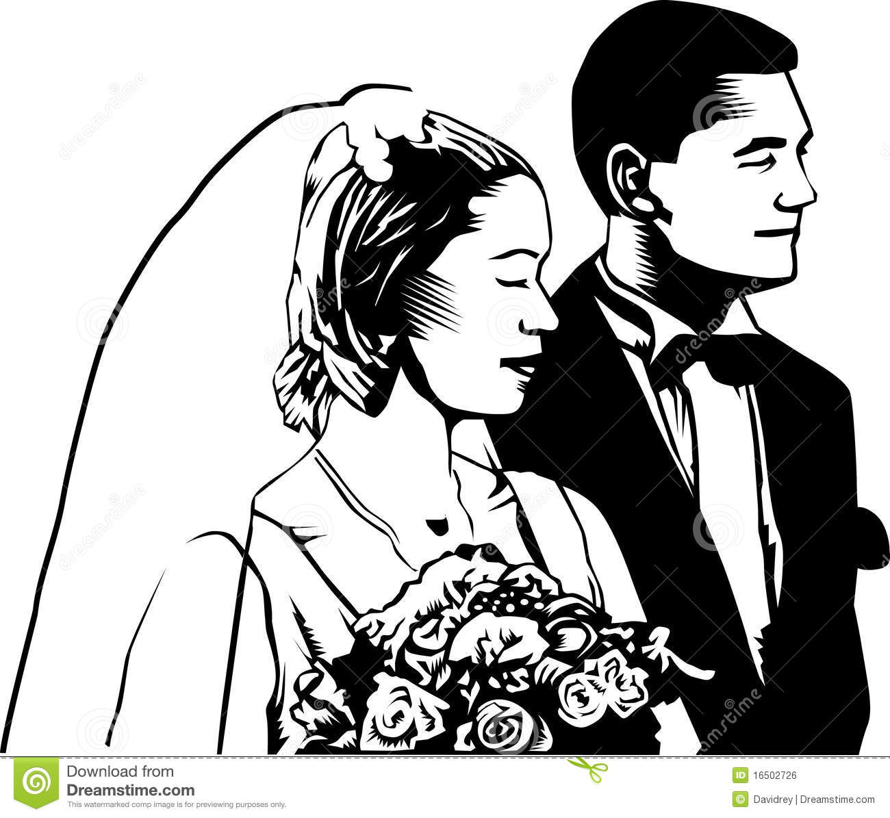 Braut und brutigam clipart jpg freeuse stock Braut und bräutigam clipart - ClipartFest jpg freeuse stock