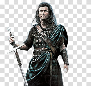 Braveheart clipart clip art black and white library Braveheart transparent background PNG cliparts free download   HiClipart clip art black and white library
