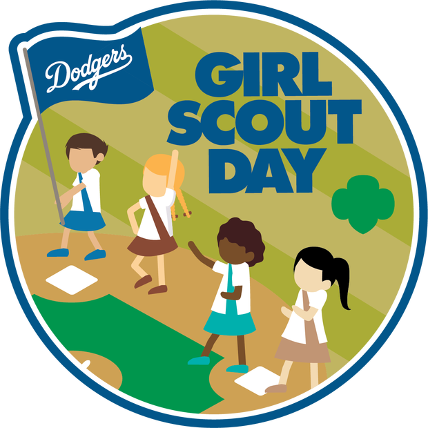 Braves girl baseball clipart svg LA Dodgers 2018 Live Opening Day updates and preview: Roster ... svg