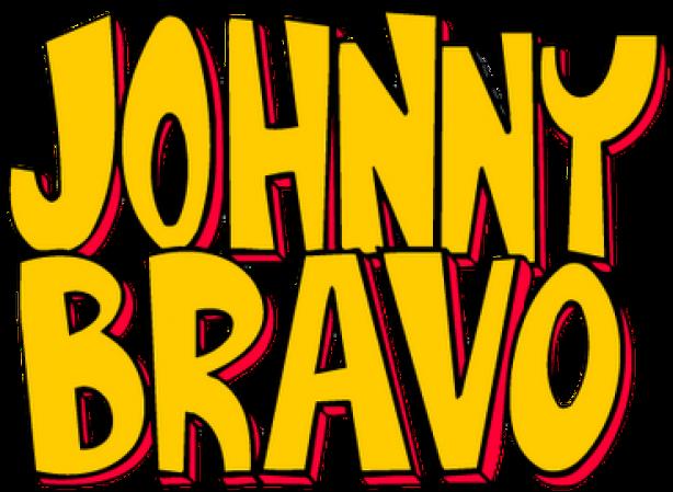 Bravo logo clipart clip royalty free library Cartoon Network Clipart Johnny Bravo - Johnny Bravo Logo Png ... clip royalty free library