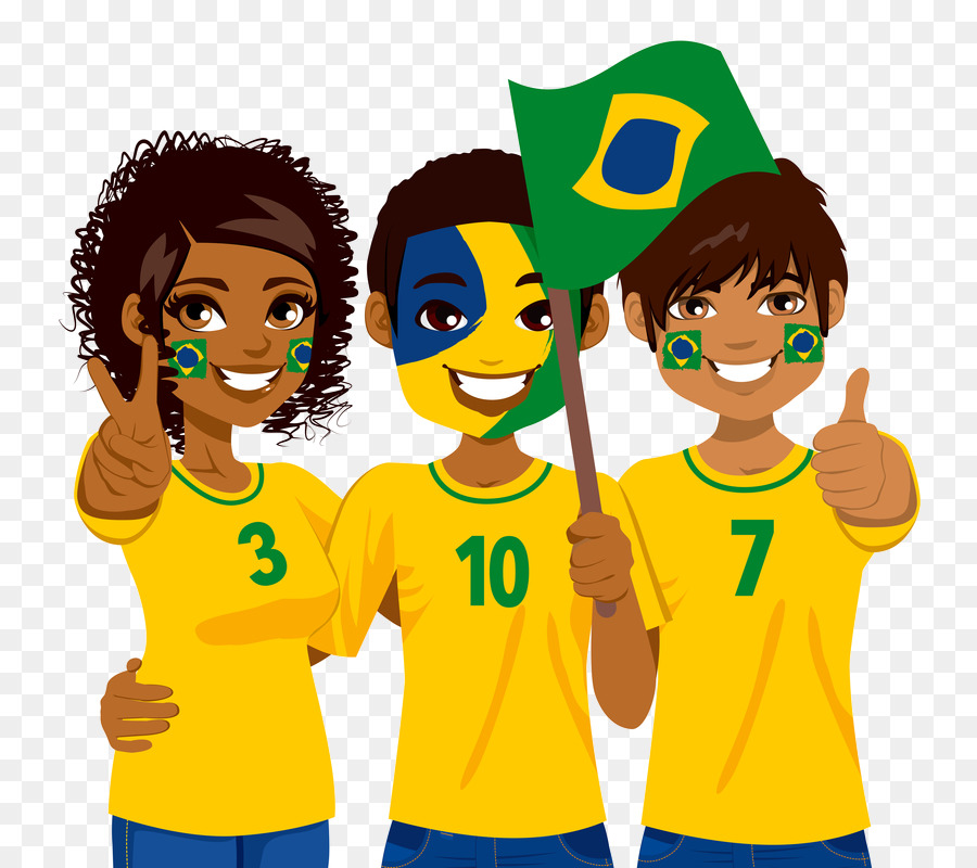 Brazil carnival clipart png free download Brazil Flag png download - 800*800 - Free Transparent Brazil png ... png free download