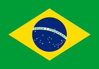 Brazil clipart clip black and white stock Brazil flag clipart - country flags clip black and white stock