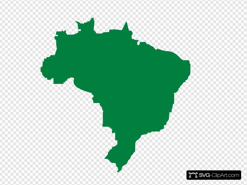 Brazil clipart jpg freeuse download Brazil Clip art, Icon and SVG - SVG Clipart jpg freeuse download