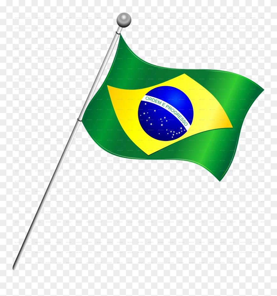 Brazil clipart with brazil written on it clipart library Flag Clipart Brazil - Brazil Is Flag Download - Png Download ... clipart library