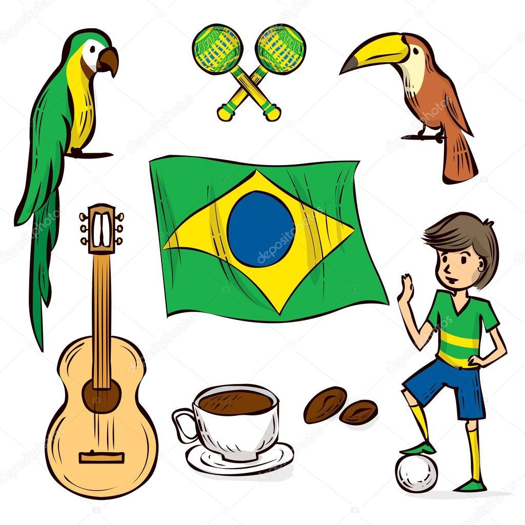 Brazil clipart banner royalty free stock Collection of Brazil clipart | Free download best Brazil clipart on ... banner royalty free stock
