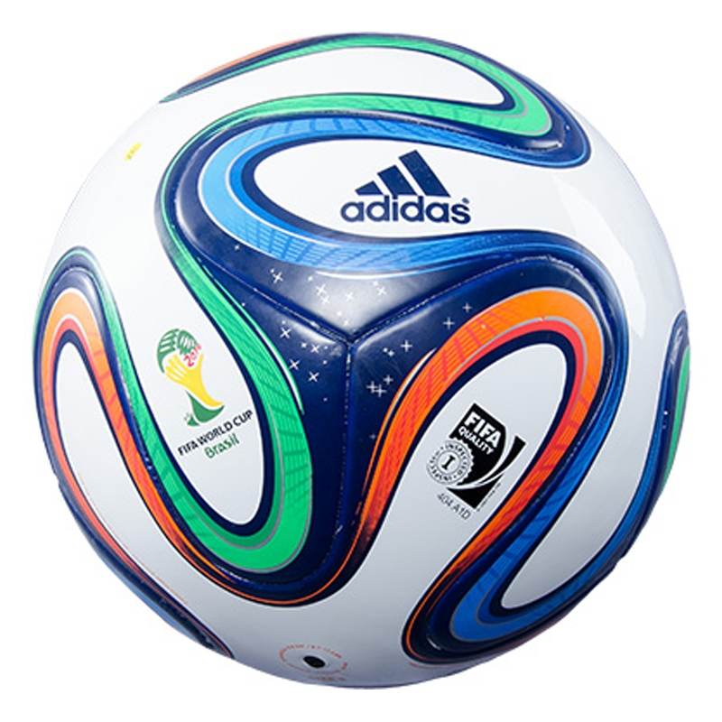 Brazuca clipart vector black and white download Adidas Brazuca Top Training Soccer Ball World Cup 2014 vector black and white download