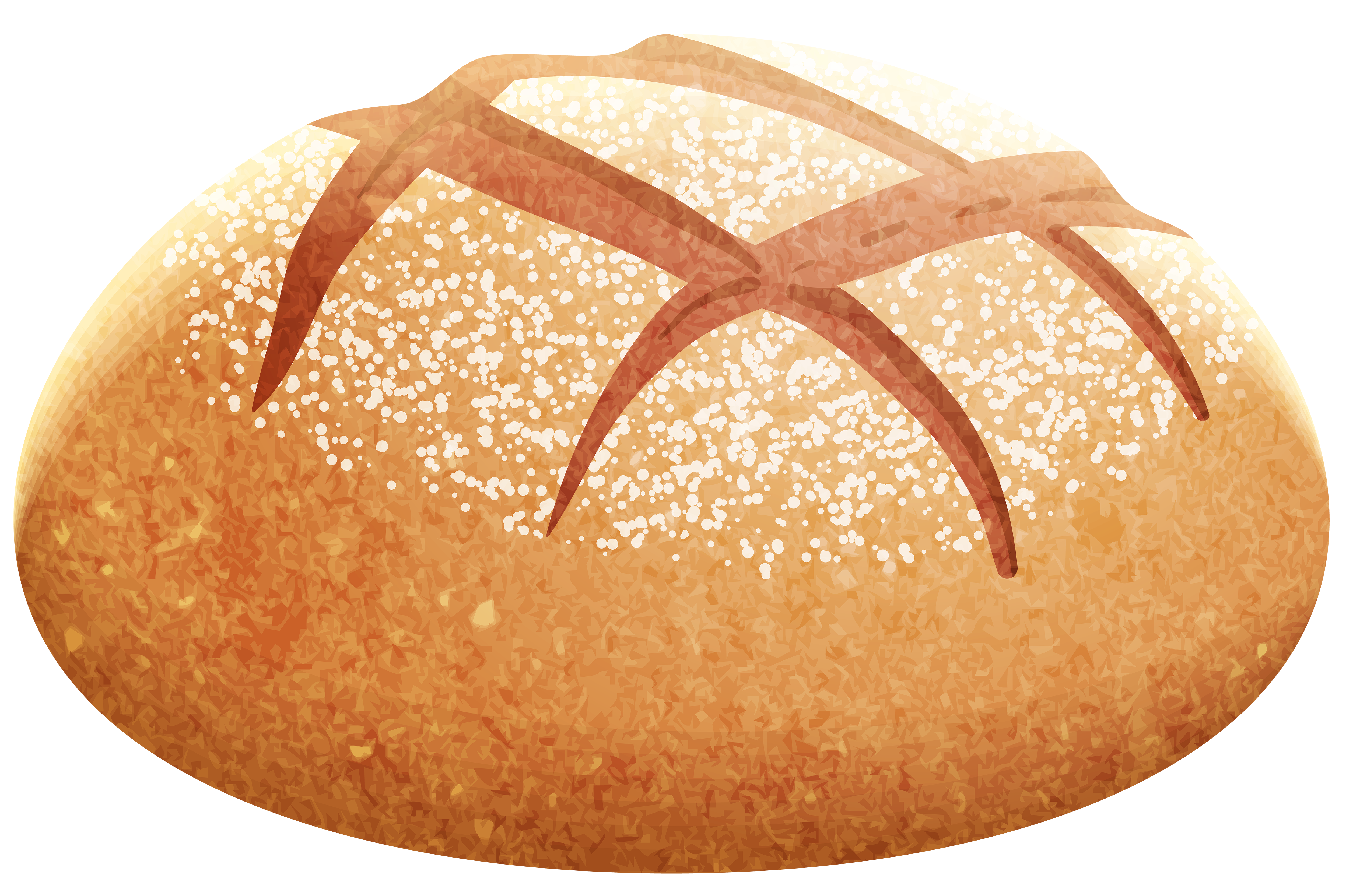 Bread and fish clipart picture transparent Artisan Bread PNG Clip Art - Best WEB Clipart picture transparent