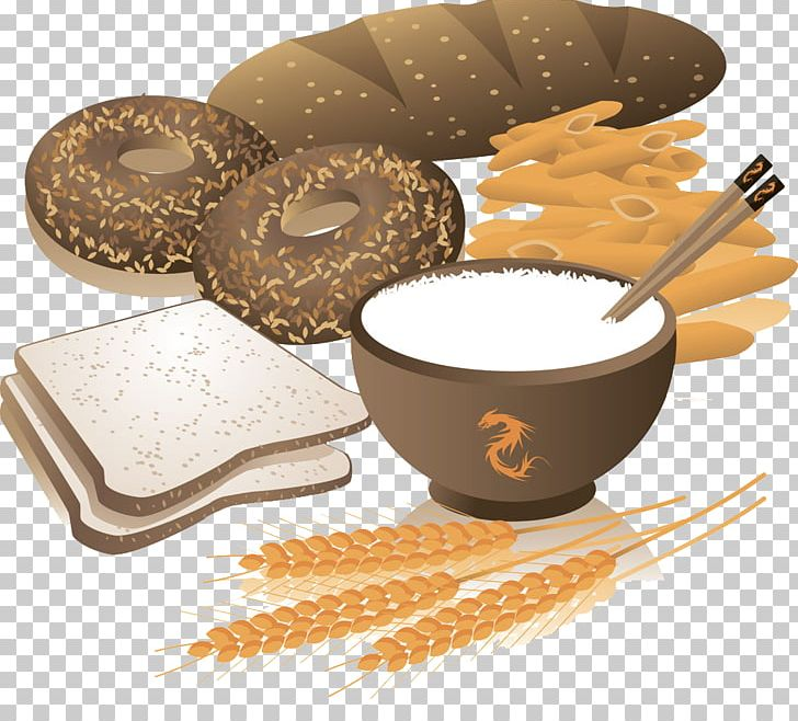 Bread cereal rice and pasta group clipart vector Breakfast Cereal Whole Grain Whole Wheat Bread PNG, Clipart, Bread ... vector