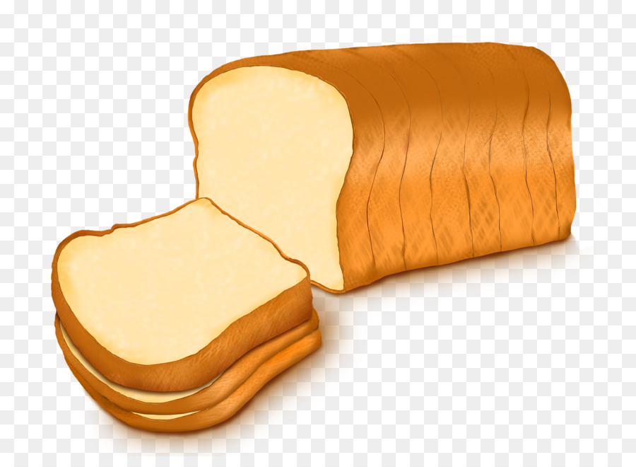 Bread clipart vector stock Wheat Cartoon clipart - Bread, Bakery, Breakfast, transparent clip art vector stock