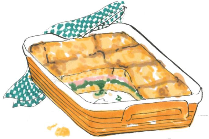 Bread pudding clipart banner free Dinner tonight: savoury bread and butter pudding   The Times banner free