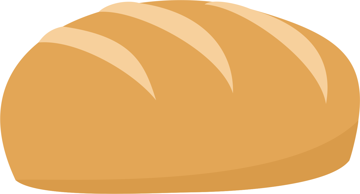 Bread roll free clipart image free library Bread roll clipart clipart images gallery for free download | MyReal ... image free library