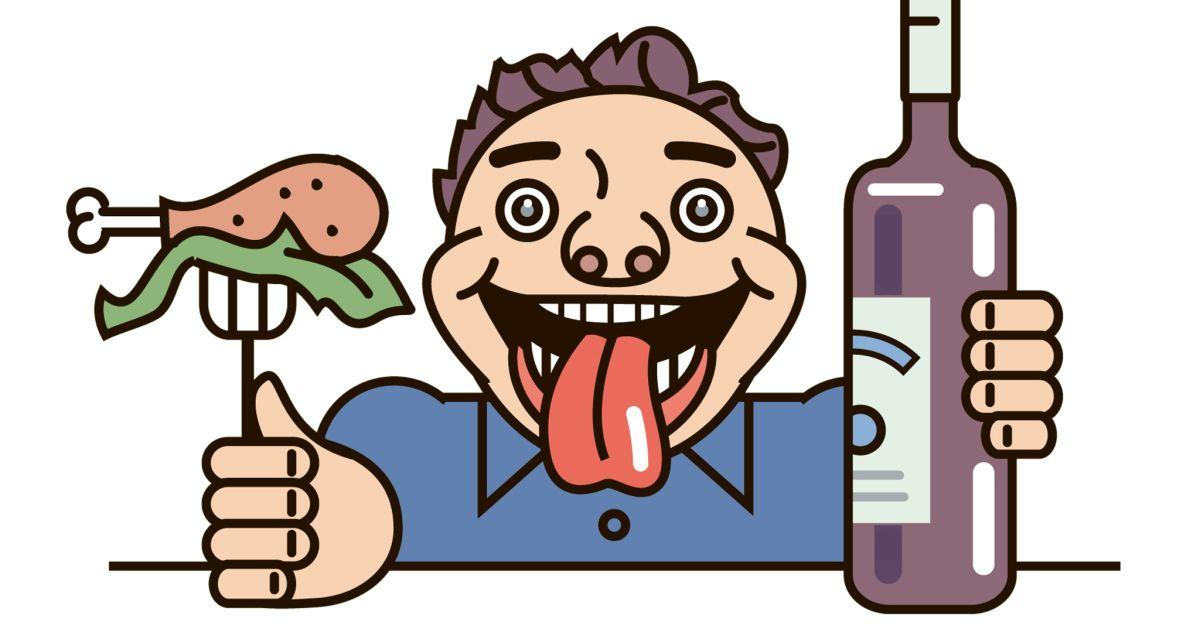 Break fast yom kippur clipart png royalty free download Can Yom Kippur fasting make you fat? Yes, if you\'re not careful ... png royalty free download