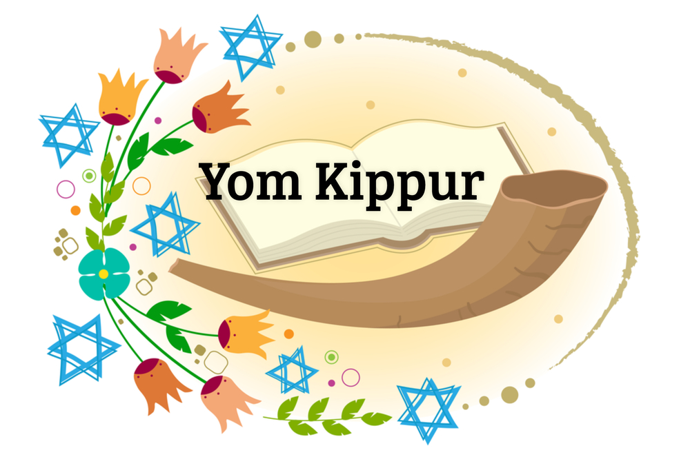 Break fast yom kippur clipart clip royalty free download Yom Kippur in 2019/2020 - When, Where, Why, How is Celebrated? clip royalty free download