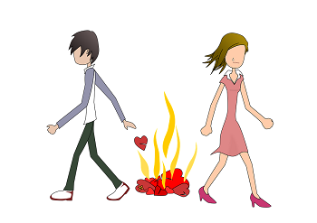 Break up with your girlfriend clipart jpg Spells to Break Up a Couple Fast - Love Mantra Upay jpg