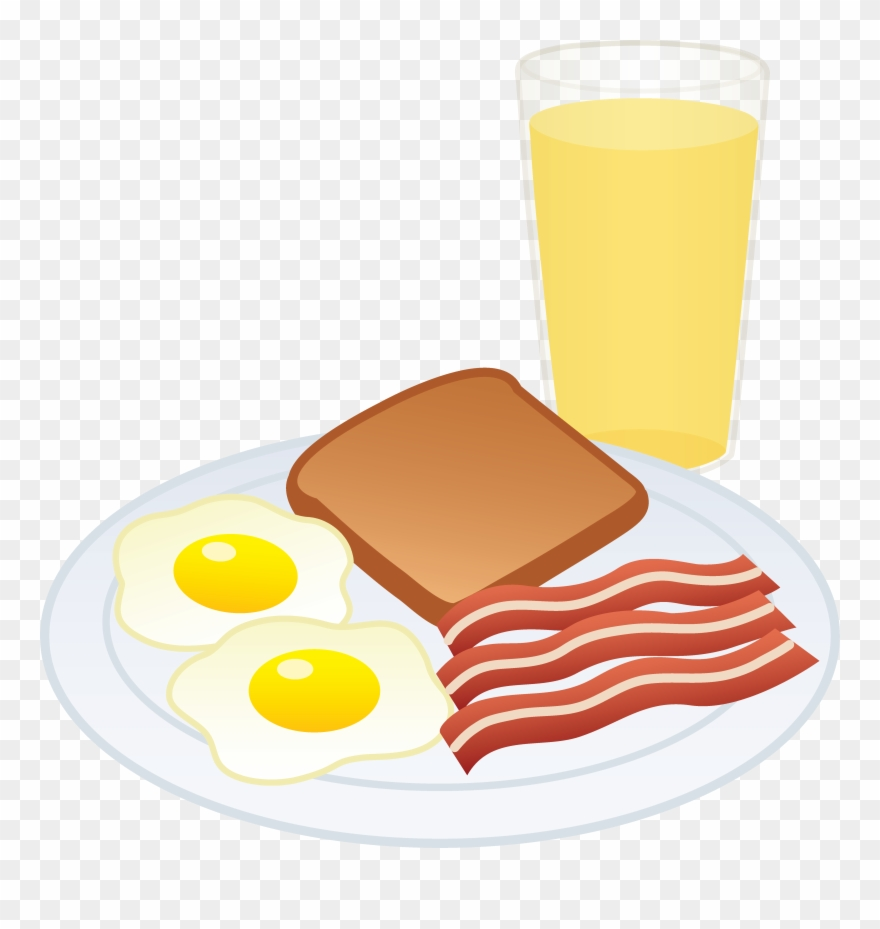 Breakfast clipart png transparent stock Breakfast Clipart 4 Breakfast Clip Art Free 2 Clipartcow - Breakfast ... png transparent stock