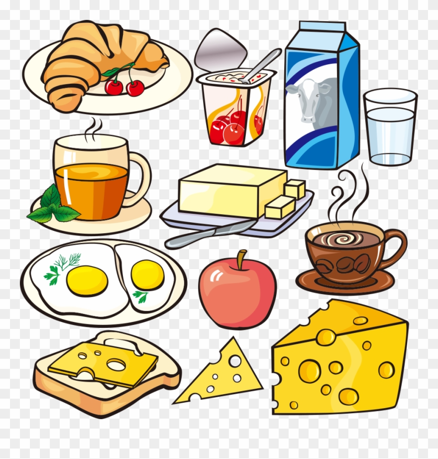 Breakfast clipart graphic freeuse stock Brunch Free For Download On Rpelm Full - Clipart Breakfast Food ... graphic freeuse stock